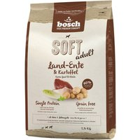 Bosch Soft Duck & Potato HPC Dog Food - 12.5kg