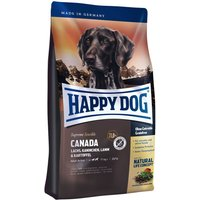 Happy Dog Supreme Sensible Canada - 12.5kg