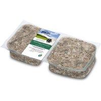 proCani Feuillets/ Panses vertes pour chien - 20 x 400 g
