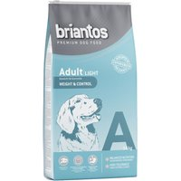 Briantos Adult Light Chicken & Rice - Economy Pack: 2 x 14kg