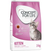Concept for Life Kitten - 3kg