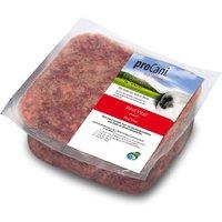 24x1000g Mélange BARF Bœuf Vital + 30% de fruits & légumes proCani