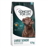 Concept for Life Large Senior - 6kg