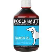 Pooch & Mutt Salmon Oil - 500ml
