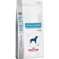 Royal Canin Veterinary Diet Dog - Hypoallergenic Moderate Calorie - Economy Pack: 2 x 14kg