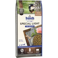 Bosch Special Light Dry Dog Food - Economy Pack: 2 x 12.5kg