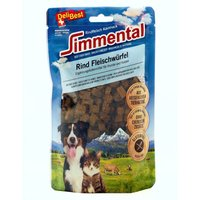 DeliBest Simmental Beef Cubes - Saver Pack: 2 x 180g