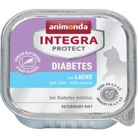 Integra Protect Diabetes 6 x 100g - Poultry
