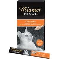 Miamor Cat Snack Cheese-Cream - 5 x 15g
