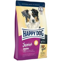 Happy Dog Supreme Young Junior Original - Economy Pack: 2 x 10kg