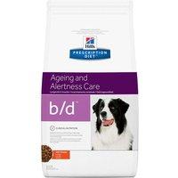 Hills Prescription Diet Canine b/d Healthy Ageing & Alertness - 12kg