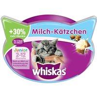 Whiskas Milk Kitten Treats - 55g