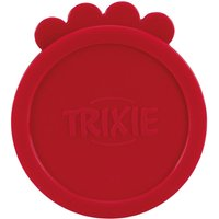 Trixie Silicone Can Cover - 2 x Large, 10.6cm Diameter
