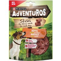 AdVENTuROS Mini Sticks - Saver Pack: 2 x 90g