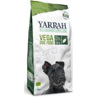Yarrah Organic Vega Baobab & Coconut Oil - Economy Pack: 2 x 10kg