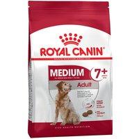 Royal Canin Medium Adult 7+ - 15kg