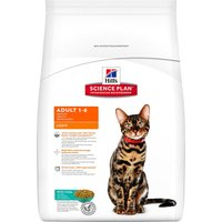 Hills Science Plan Dry Cat Food Economy Packs - Adult Urinary & Sterilised Chicken 2 x 8kg