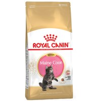 Royal Canin Maine Coon Kitten - 4kg