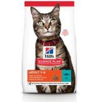 7 kg / 10 kg / 15 kg Hill's Science Plan Katzenfutter zum Sonderpreis! - Adult Huhn (10 kg)