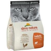 Almo Nature Holistic Huhn & Reis - 400 g