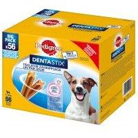 Pedigree Dentastix Tägliche Zahnpflege für junge & kleine Hunde - 7 Stück (= 110 g)