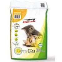 Super Benek Corn Natural arena vegetal aglomerante - 25 l (17 kg aprox.)