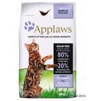 Sparpaket Applaws 2 x 2 kg / 1,8 kg - Huhn & Ente