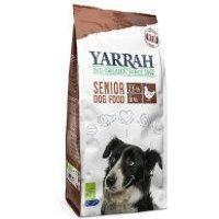 Yarrah Bio Senior - Sonderangebot! - 2kg