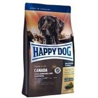 Happy Dog Supreme Sensible Canadá - 2 x 12,5 kg - Pack Ahorro