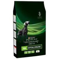 Purina Pro Plan HA Hypoallergenic Veterinary Diets - 11 kg