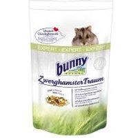 Bunny ZwerghamsterTraum Expert comida para hámsters enanos 2 x 500 g - Pack ahorro