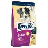 Happy Dog Supreme Young Junior Original - 2 x 10 kg - Pack Ahorro