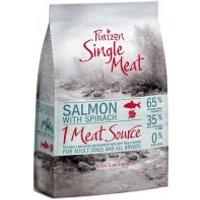 Purizon Single Meat Adult con salmón y espinacas - 12 kg