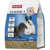 beaphar Care+ comida para conejos - 2 x 5 kg - Pack Ahorro