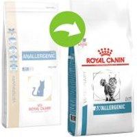 Royal Canin Anallergenic Veterinary Diet pienso para gatos - 2 kg