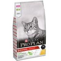 10 kg PRO PLAN Trockenfutter + 10 x 85 g Nutrisavour Sterilised gratis! - Delicate Adult reich an Truthahn