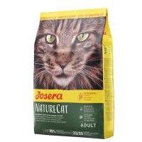 Josera Nature Cat sin cereales - 10 kg