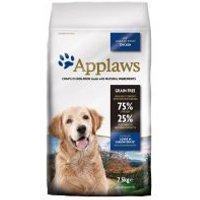 Applaws Adult Light con pollo para perros - 7,5 kg