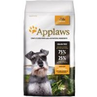 Applaws Senior con pollo para perros - 2 x 7,5 kg - Pack Ahorro