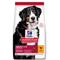 Hill's Adult 1-5 Large Science Plan con pollo - 14 kg