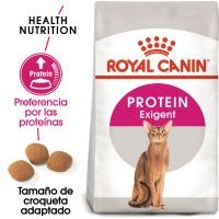 Royal Canin Protein Exigent - 2 x 10 kg - Pack Ahorro