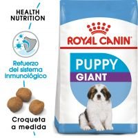 Royal Canin Puppy Giant - 2 x 15 kg - Pack Ahorro