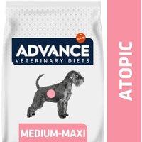 Advance Atopic Veterinary Diets con trucha pienso para perros - 12 kg