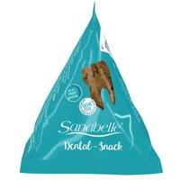 Mix: 24 x 20 g Sanabelle Snack - 12 x Hairball + 12 x Dental