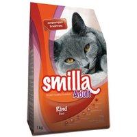Smilla Adult Rind - 4 kg