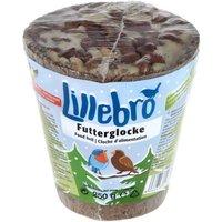 3 x 250 g Lillebro Futterglocke zum Sonderpreis! 3 x 250 g