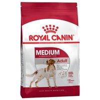 1 kg / 3 kg gratis! 9 kg / 18 kg Royal Canin Size Hundefutter im Bonusbag - Giant Adult (15 kg + 3 kg gratis!)