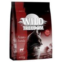 Probiermix Wild Freedom - 3 x 2 kg Geflügel, Lachs und Ente