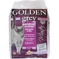 Jetzt testen: 14 kg Golden Katzenstreu - Golden Grey
