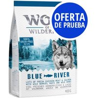 Oferta de prueba Wolf of Wilderness